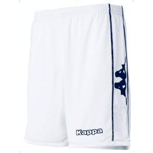 Kappa(カッパ) ゲームパンツ_FMHG7711 FMHG7711 ホワイト_1|spg-sports