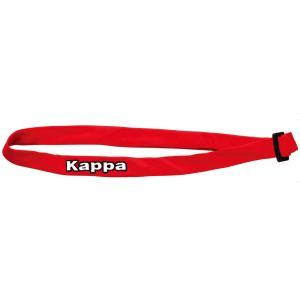 Kappa(カッパ) ヘッドビブス(5個セット) FMLA7903 レッド