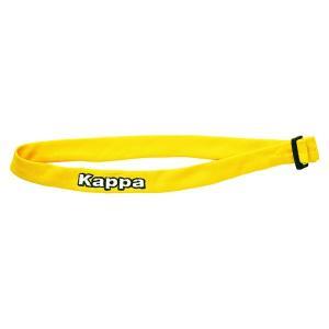 Kappa(カッパ) ヘッドビブス(5個セット) FMLA7903 イエロー
