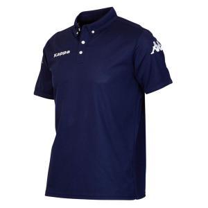 Kappa カッパ  ポロシャツ KF412SS30 NV1|spg-sports
