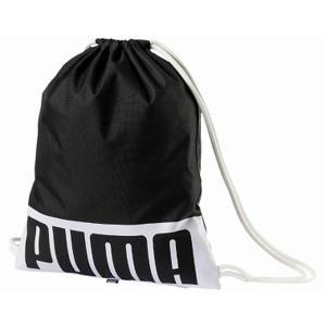 PUMA(プーマ) プーマ デッキ ジムサック 074961 01PUMA_BLACK spg-sports