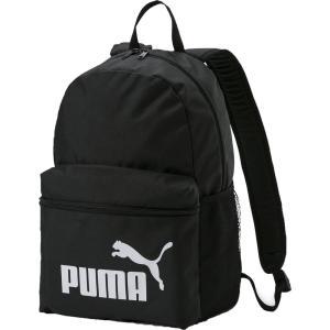 PUMA プーマ  プーマ フェイズ バックパック 075487 01PUMA_BLACK|spg-sports