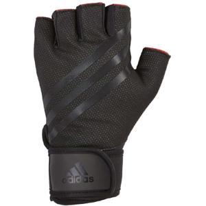 adidas(アディダス) ADIDAS エリートグロブ ブラック L ADGB14225|spg-sports