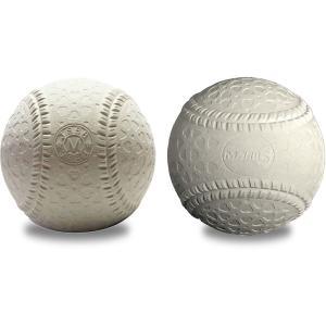マルエス マルエス 新・軟式野球用ボール M号(一般・中学用) 1ダース 15710|spg-sports