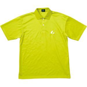LUCENT(ルーセント) Uniポロシャツ(ライム) XLP5095 ライム