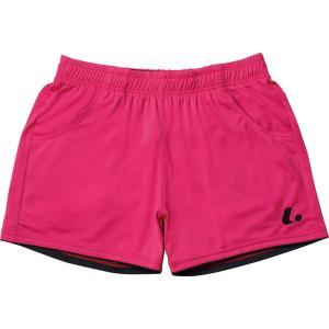 LUCENT(ルーセント) Ladies ショートパンツ(ピンク) XLS3081