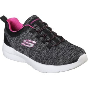 Skechers スケッチャーズ DYNAMIGHT2.0−IN A FLASH レディース 12965 BKHP
