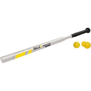 SKLZ スキルズ トレーニングバット クイックスティック QUICK STICK 000116|spg-sports