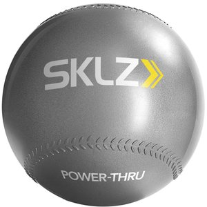 SKLZ(スキルズ) 野球 トレーニングボール パワースルー POWER THRU 011961 spg-sports