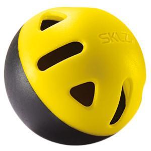 SKLZ スキルズ  野球 トレーニングボール インパクトベースボール 12個入 IMPACT BASEBALLS 017239|spg-sports