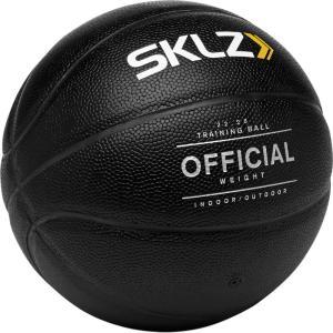SKLZ(スキルズ) バスケットボール トレーニングボール オフィシャルウエイト 027375|spg-sports
