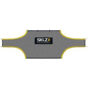 SKLZ(スキルズ) 少年用 サッカー シューティングトレーナー ゴールショット 5m×2m 032...