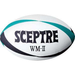 セプター ラグビーボール ワールドモデル WM−2 SP13...