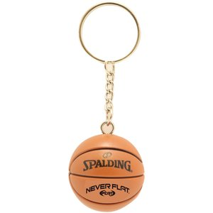 SPALDING(スポルディング) キーチェーン 11009|spg-sports