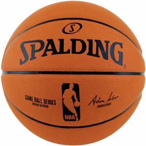 SPALDING(スポルディング) オフィシャルNBAレプリカボール 7号球 83044Z|spg-sports