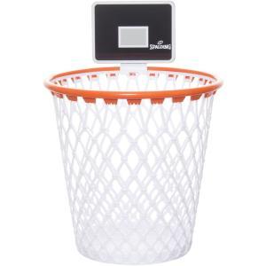 SPALDING スポルディング  ウェイストバスケット ゴミ箱 BB200|spg-sports