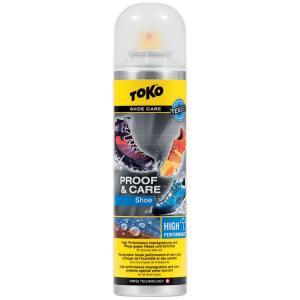 TOKO トコ  ケアライン撥水 シューズプルーフ&ケア 250ml 5582624|spg-sports