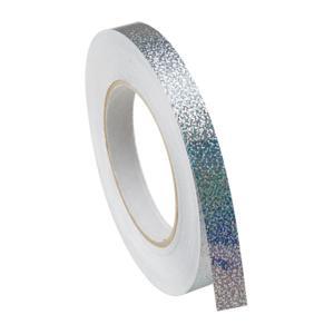 ササキ SASAKI ミラクルテープ ホログラム加工 HT−1 HT1 シルバー spg-sports