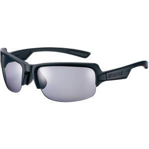 SWANS(スワンズ) DF−P 【偏光モデル】 0051 ブラック×ブラック×ホワイト DF0051 MBK spg-sports