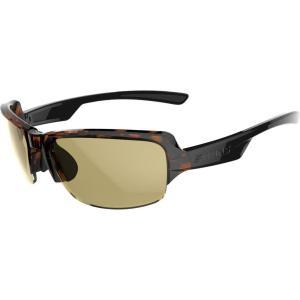 SWANS(スワンズ) DF−P 【偏光モデル】 0065 ブラウンデミ×ブラック×ブラック DF0065 BRBK spg-sports