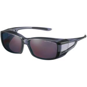 SWANS(スワンズ) OG4−0170 Over Glasses フルリムタイプ OG40170 クリアスモーク spg-sports