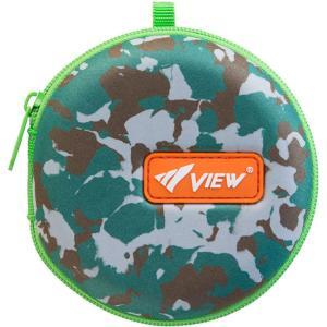 VIEW(ビュー) VIEW ゴーグルケース VA1301 BRGR|spg-sports