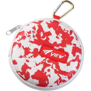 VIEW ビュー  VIEW ゴーグルケース VA1301 RW|spg-sports