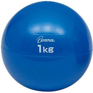 トーエイライト ソフトメディシンボール1kg H7250