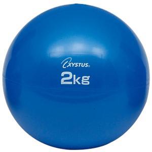 トーエイライト ソフトメディシンボール2kg H7251