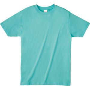 トムス(TOMS) 4.0オンス BBT ライトウェイトTシャツ 00083CB アクア