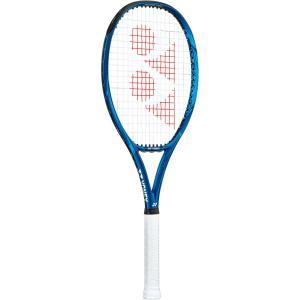 Yonex ヨネックス  ヨネックス 硬式ラケット EZONE 100S 06EZ100S ディープブルー spg-sports