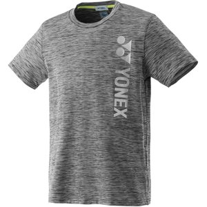 Yonex(ヨネックス) ユニセックス ベリークールTシャツ 16408 ブラック|spg-sports
