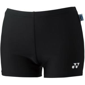 Yonex ヨネックス  レディース テニスウェア アンダースパッツ 42002 ブラック|spg-sports