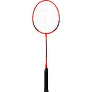 Yonex(ヨネックス) バトミントンラケット張上 B4000 B4000G クリアーレッド|spg-sports