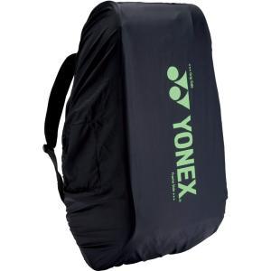 Yonex(ヨネックス) テニス レインカバー BAG16RC ブラック