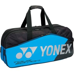 Yonex ヨネックス トーナメントバッグ ラケット2本収納 BAG1801W インフィニットブルー