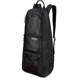 Yonex ヨネックス ラケットバッグ2(リュック付)<テニス2本用> BAG1852TR ブラック