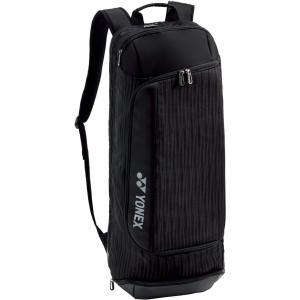 Yonex ヨネックス  テニスバッグ ラケットバックパック BAG2019 ブラック spg-sports