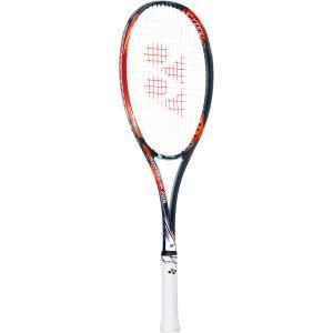 Yonex ヨネックス ソフトテニスラケット ジオブレイク70S GEO70S クラッシュレッドCRR spg-sports