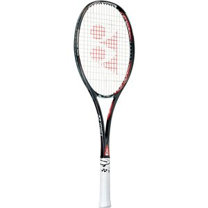 Yonex ヨネックス ソフトテニスラケット ジオブレイク70バーサス GEO70VS ファイヤーレッド spg-sports