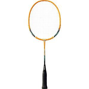 Yonex(ヨネックス) マッスルパワー2 ジュニア 張上バドミントンラケット MP2JRG ブライトイエロー|spg-sports