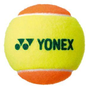 Yonex(ヨネックス) マッスルパワーボール30 TMP30 オレンジ|spg-sports
