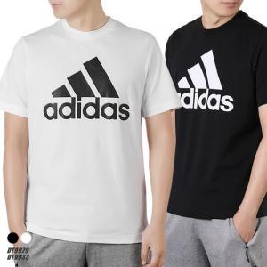 アディダス Tシャツ 大きいサイズ 半袖 トレフォイル オリジナルス adidas Trefoil ...