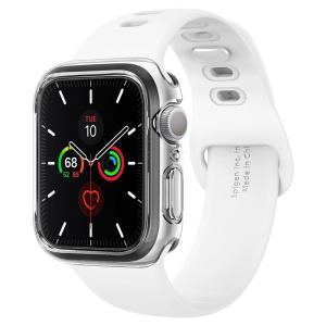 Spigen Apple Watch 40mm ケース(Series 5 / 4 対応)ウルトラ・ハ...