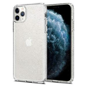 Spigen スマホケース iPhone11 Pro ケース  リキッド・クリスタル グリッター 5.8インチ 対応 TPU 傷防止 レンズ保護 超薄型 超軽量 Qi充電|spigenjapan2009