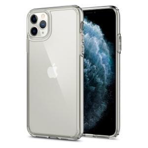 Spigen スマホケース iPhone11 Pro Max ケース ウルトラ・ハイブリッド 6.5...