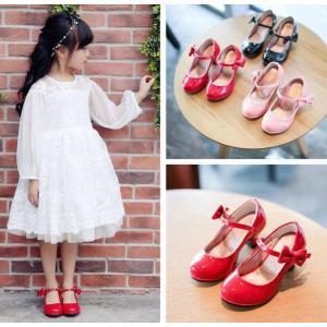 送料無料 子供靴 キッズ パンプス キッズシューズ 靴 ジュニアシューズ 女の子 フォーマルシューズ 入学式 発表会 卒業式 結婚式|spillhope0601