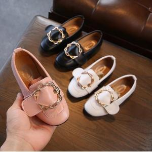 送料無料 パンプス 子供靴 革靴 キッズ  スニーカー 女の子 ベビー ジュニア 韓国  普段着 運動用|spillhope0601