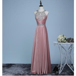 パーティードレス 二次会ドレス お花嫁ドレス レース ロングドレス ウエディングドレス キラキラ セクシー エンパイア|spillhope0601