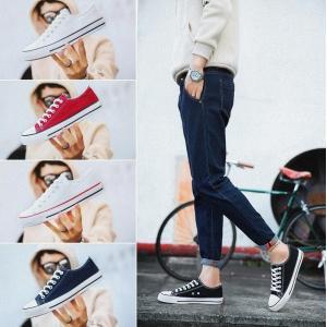 送料無料 メンズ スニーカー シューズ メンズ 靴 ウォーキングシューズ カップル ペア キャンバス スニーカー 歩きやすい|spillhope0601